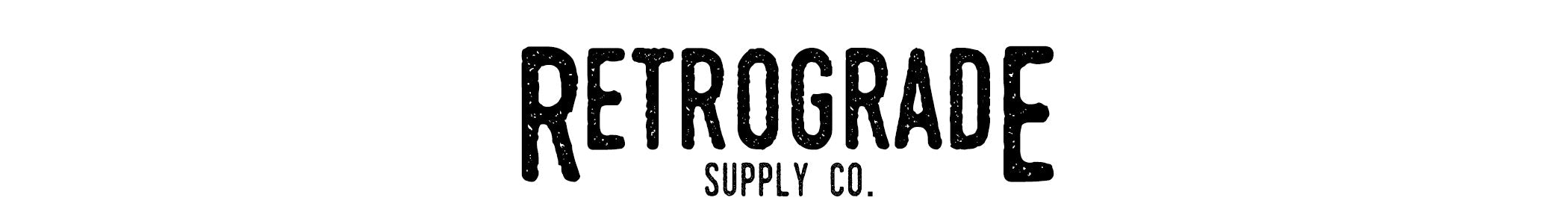 Retrograde Supply Co