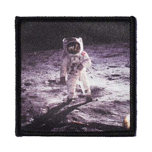 Apollo Printed Patch - Retrograde Supply Co