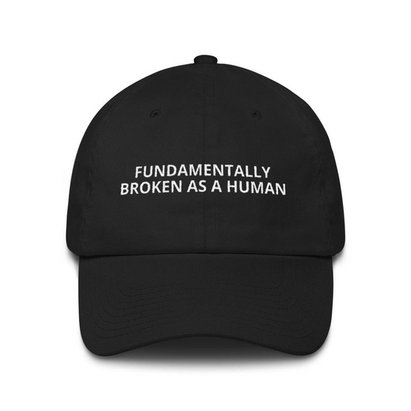 Fundamentally Broken Cap