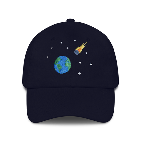 End of the World Cap - Retrograde Supply Co