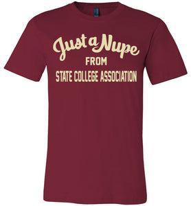 State College Association Short Sleeve