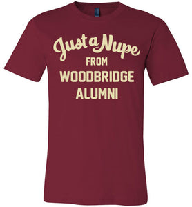 Woodbridge Alumni Short Sleeve