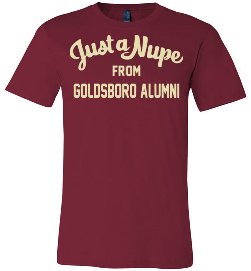 Goldsboro Alumni Short Sleeve