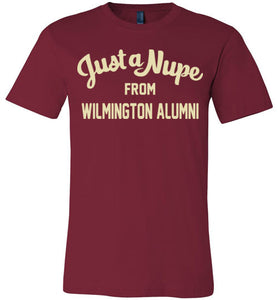Wilmington Alumni Short Sleeve