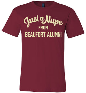 Beaufort Alumni Short Sleeve