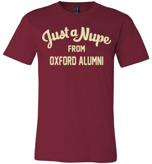 Oxford Alumni Short Sleeve
