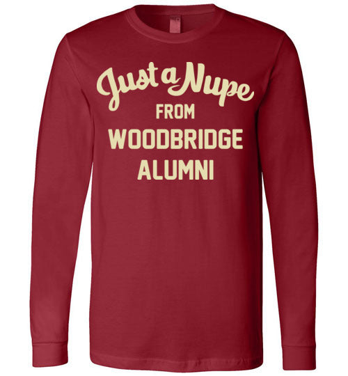 Woodbridge Alumni Long Sleeve