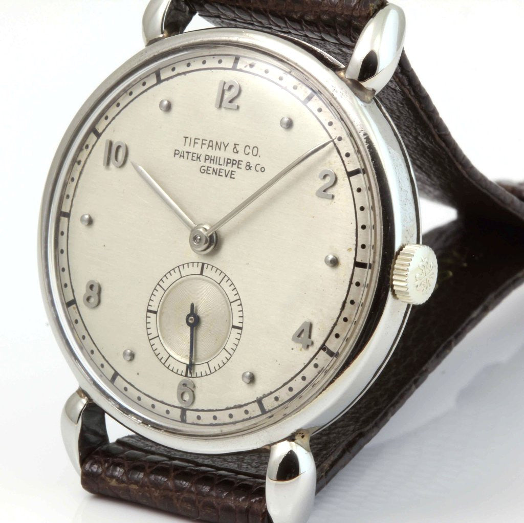 Patek Philippe 1473A Calatrava Watch