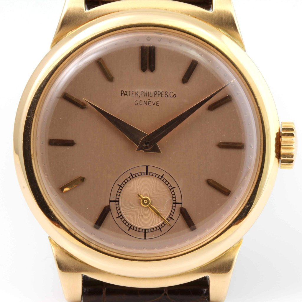 Patek Philippe 1491R Watch