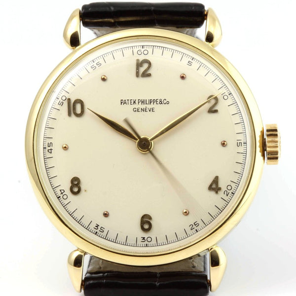 Patek Philippe 1509J Calatrava Watch
