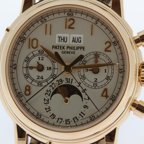 Patek Philippe 5004R-014 Chronograph Watch