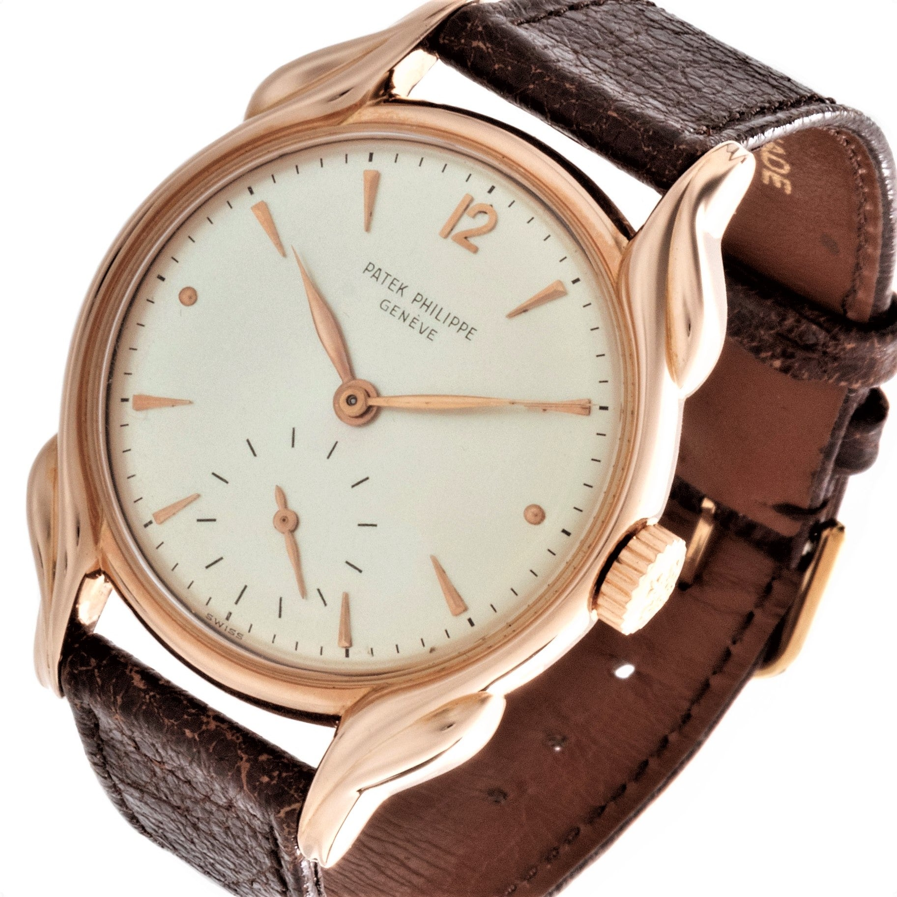 Patek Philippe 2431R Calatrava Watch