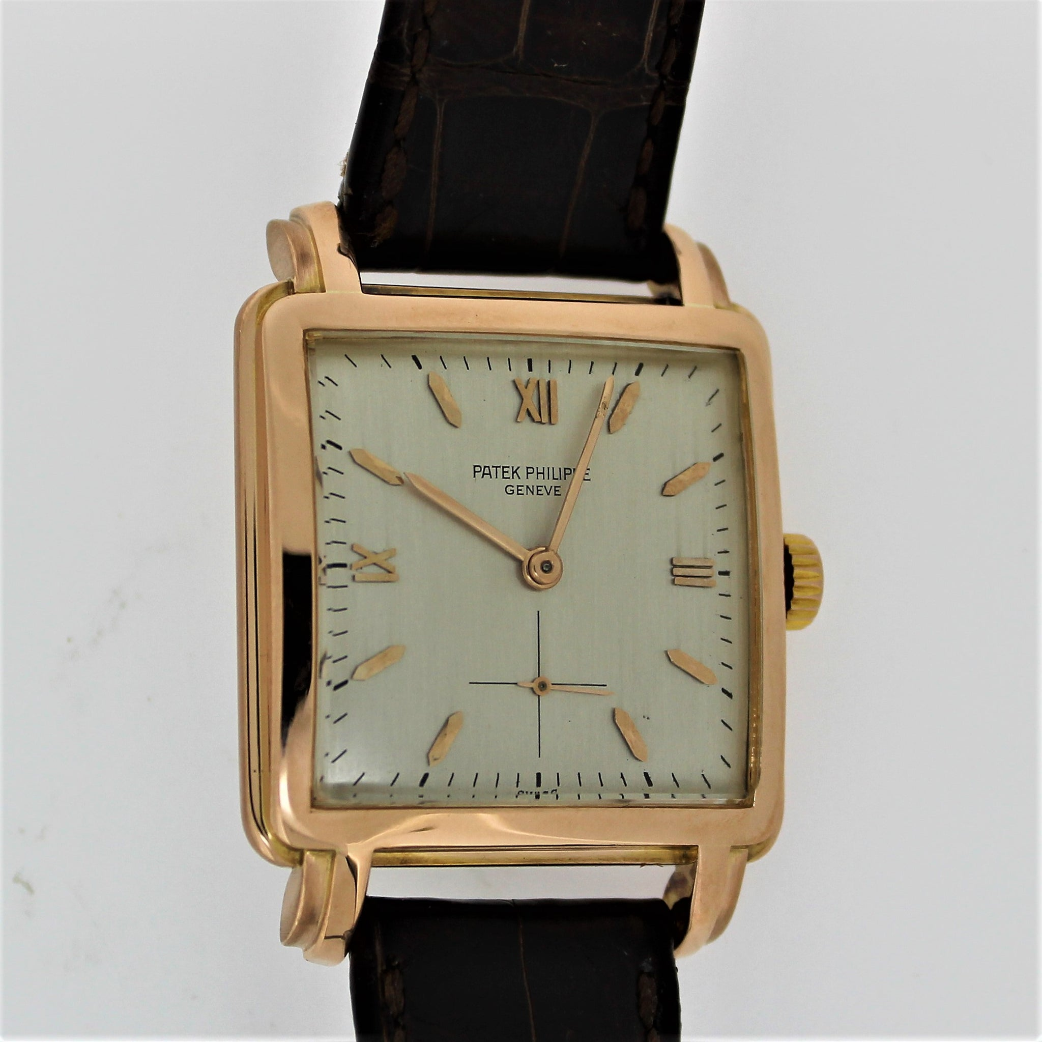 Patek Philippe 2436R Watch