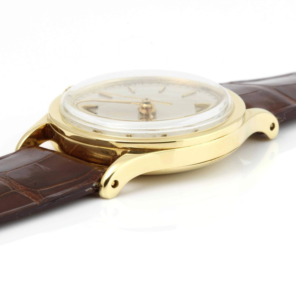 Patek Philippe 2457J Calatrava Watch circa 1951