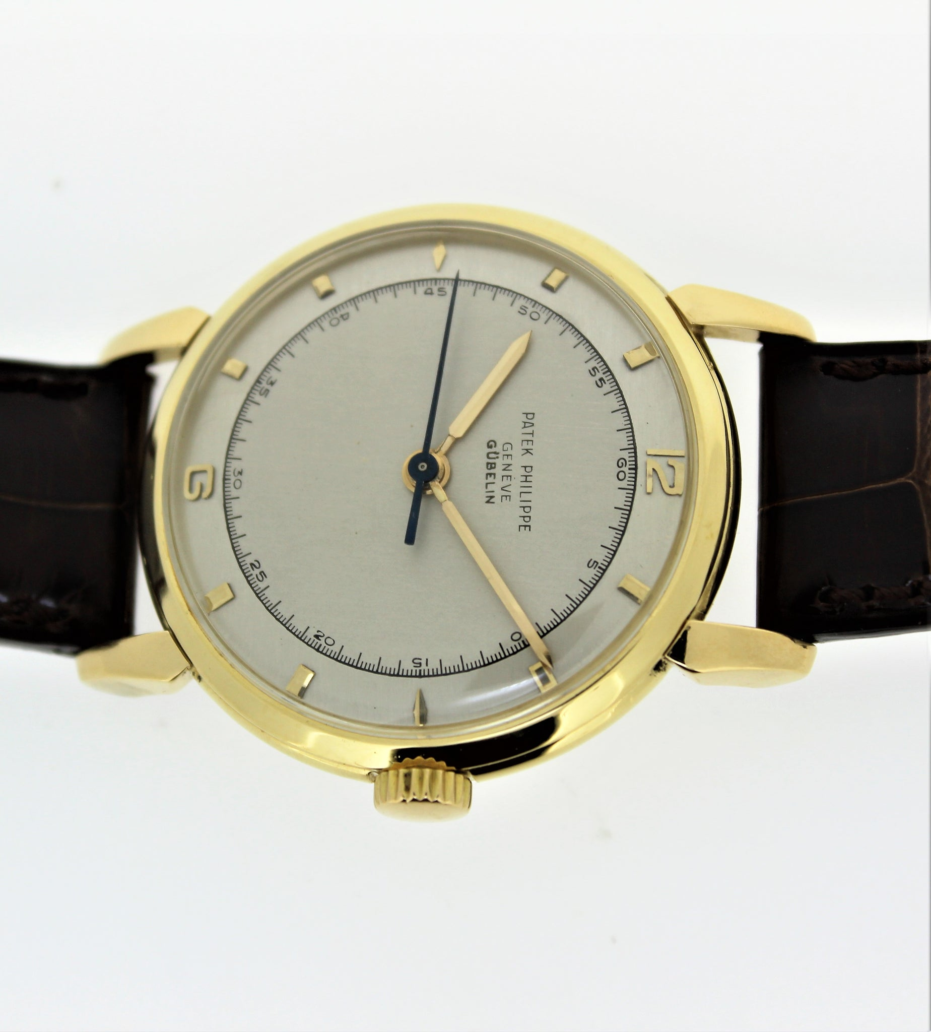 Patek Philippe 2482J Jumbo 36 mm Calatrava made in 1951