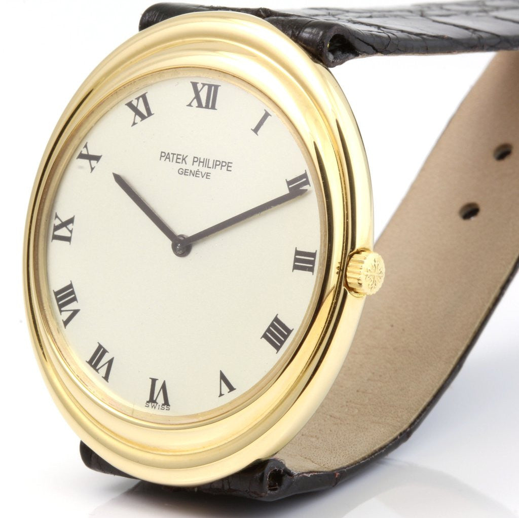Patek Philippe 3594J Ellipse Watch