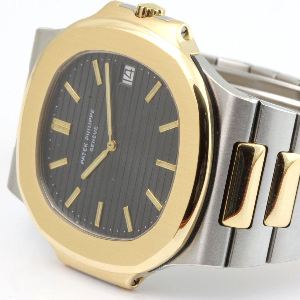 Patek Philippe 3700/11JA Nautilus Watch