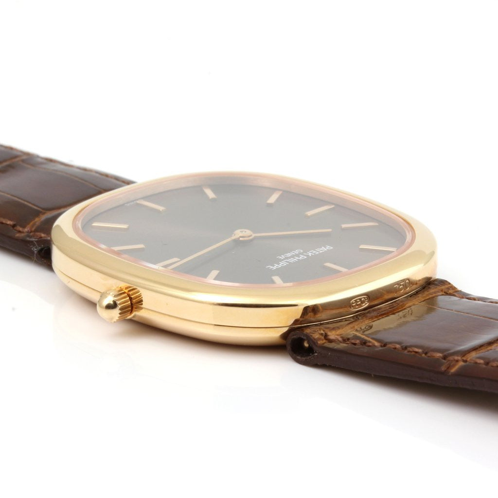 Patek Philippe 3738/100R Golden Ellipse Watch