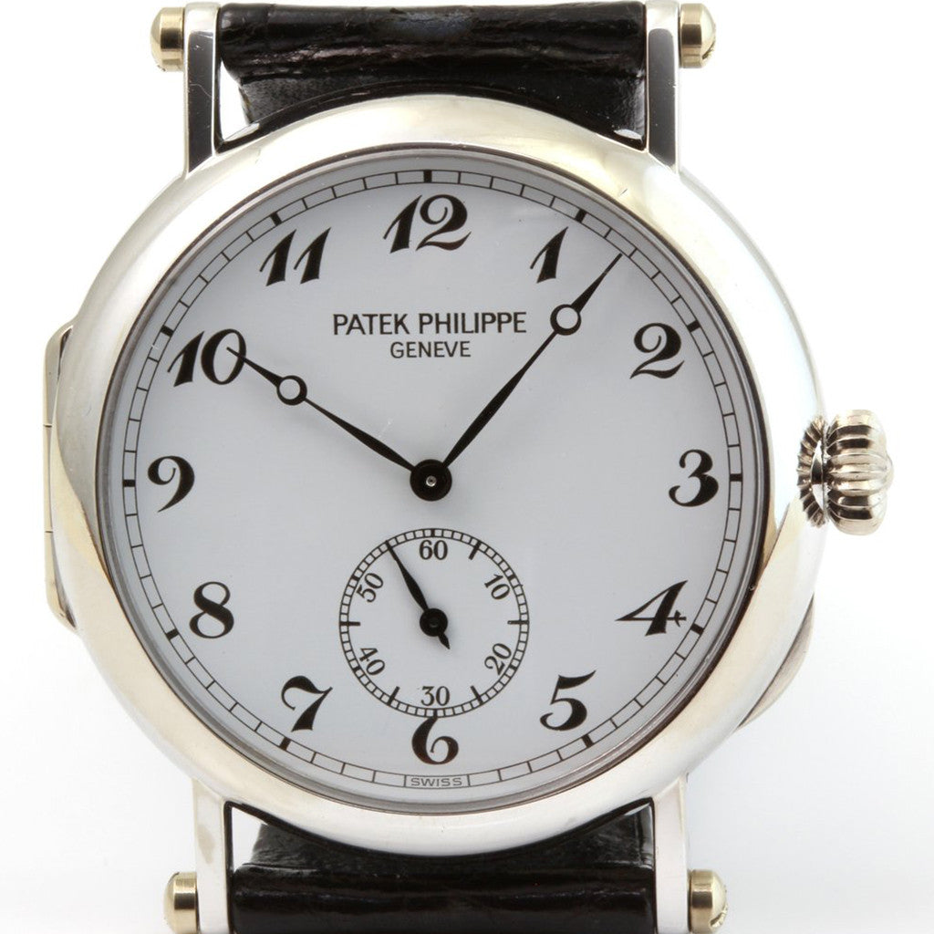 Patek Philippe 3960P 150th Anniversary Watch