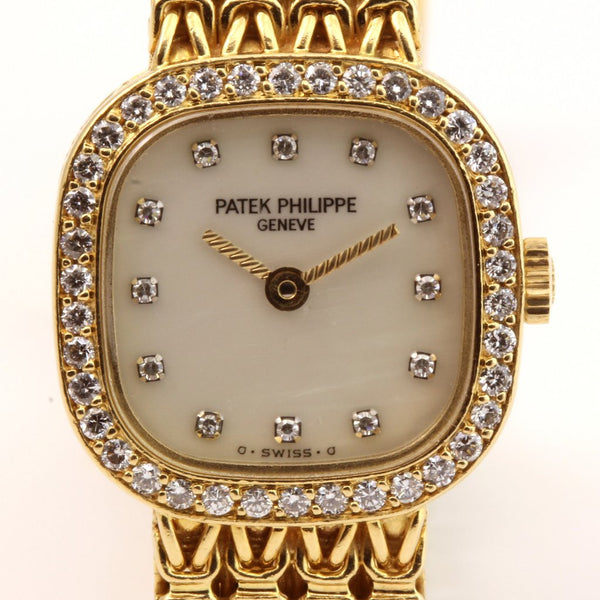 Patek Philippe 4712/1J Ladies Diamond Watch