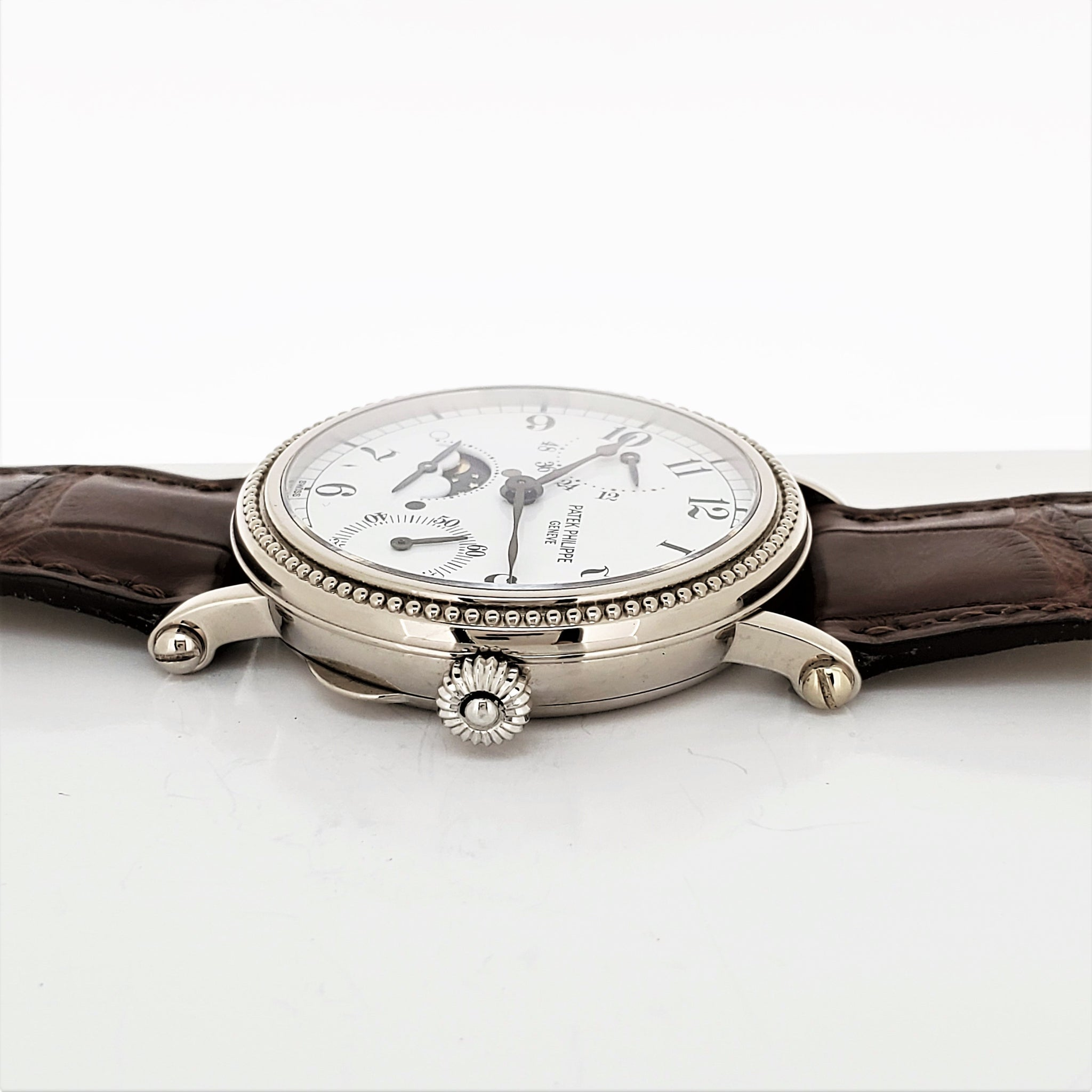 Patek Philippe 5015G Calatrava Watch