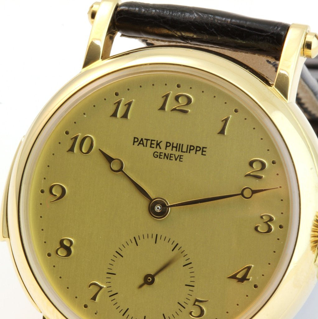 Patek Philippe 5029J Minute Repeating Limited Edition Watch