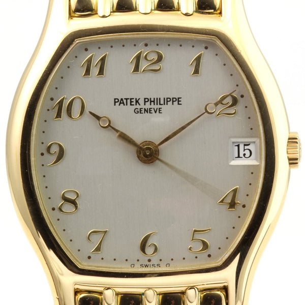 Patek Philippe 5030/1J Tonneau Watch