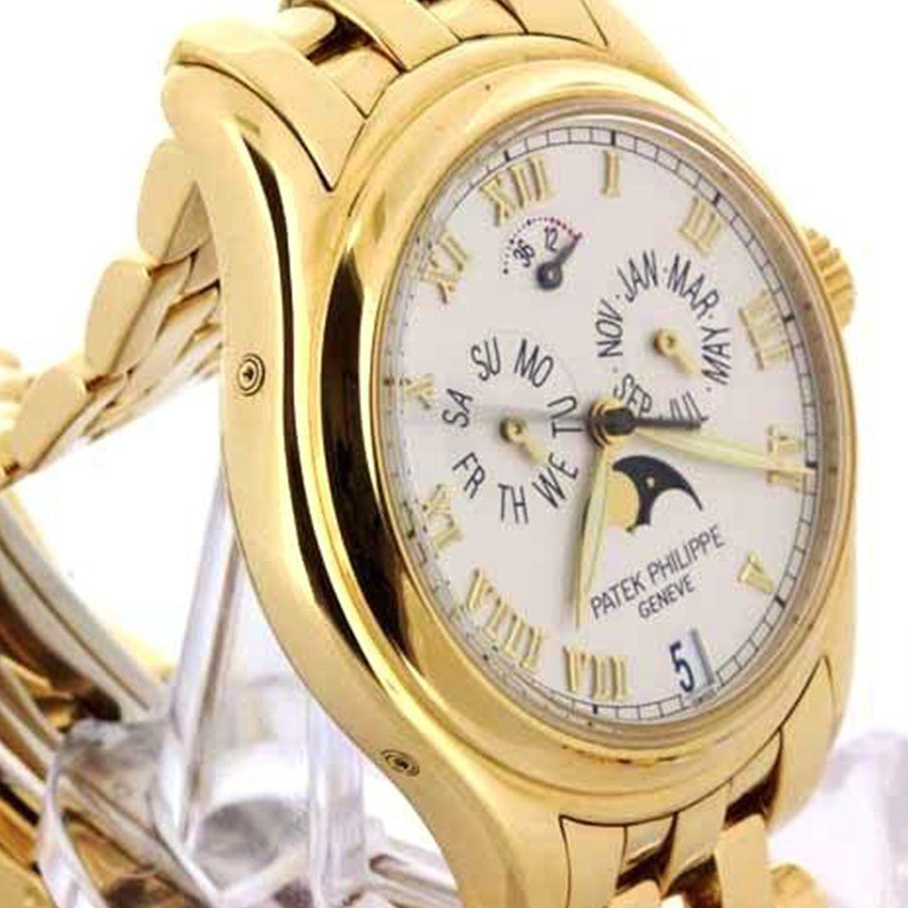 Patek Philippe 5036/1J Annual Calendar Watch