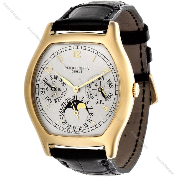 Patek Philippe 5040J Perpetual Automatic Watch