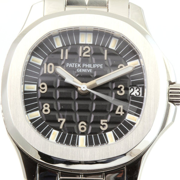Patek Philippe 5065/1A Aquanaut Watch