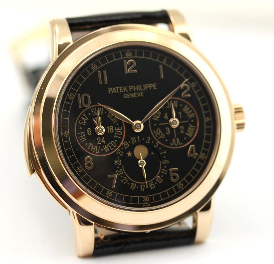 Patek Philippe 5074R Minute Repeater Watch