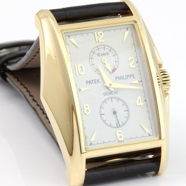 Patek Philippe 5100J Gondolo Watch