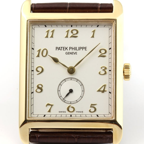 Patek Philippe 5109J Gondolo Watch