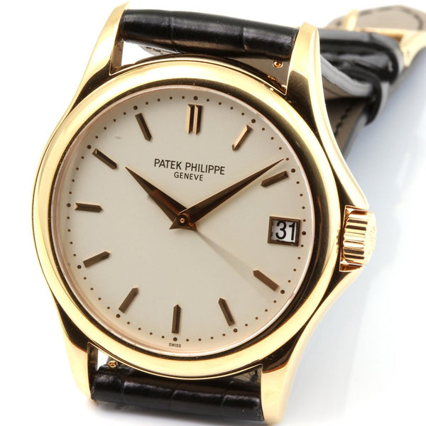 Patek Philippe 5127R Calatrava Watch