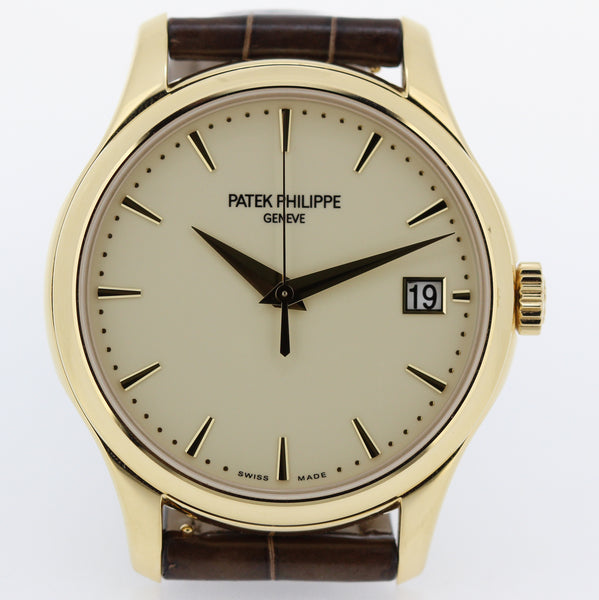 Patek Philippe 5227J-001 Calatrava Watch