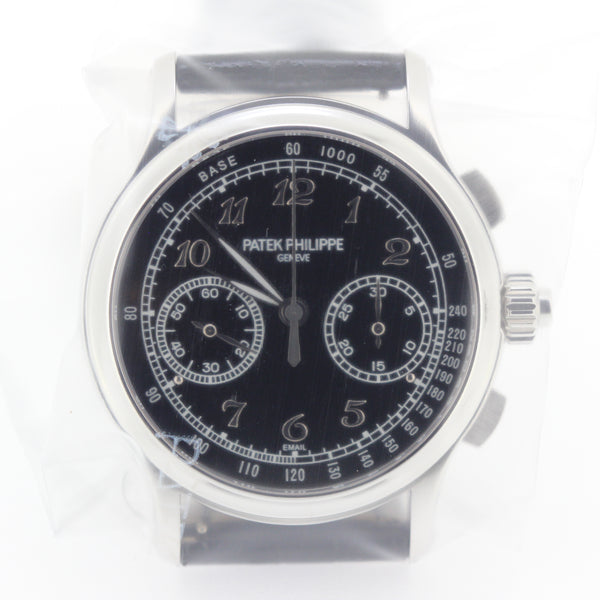 Patek Philippe 5370P Chronograph Watch