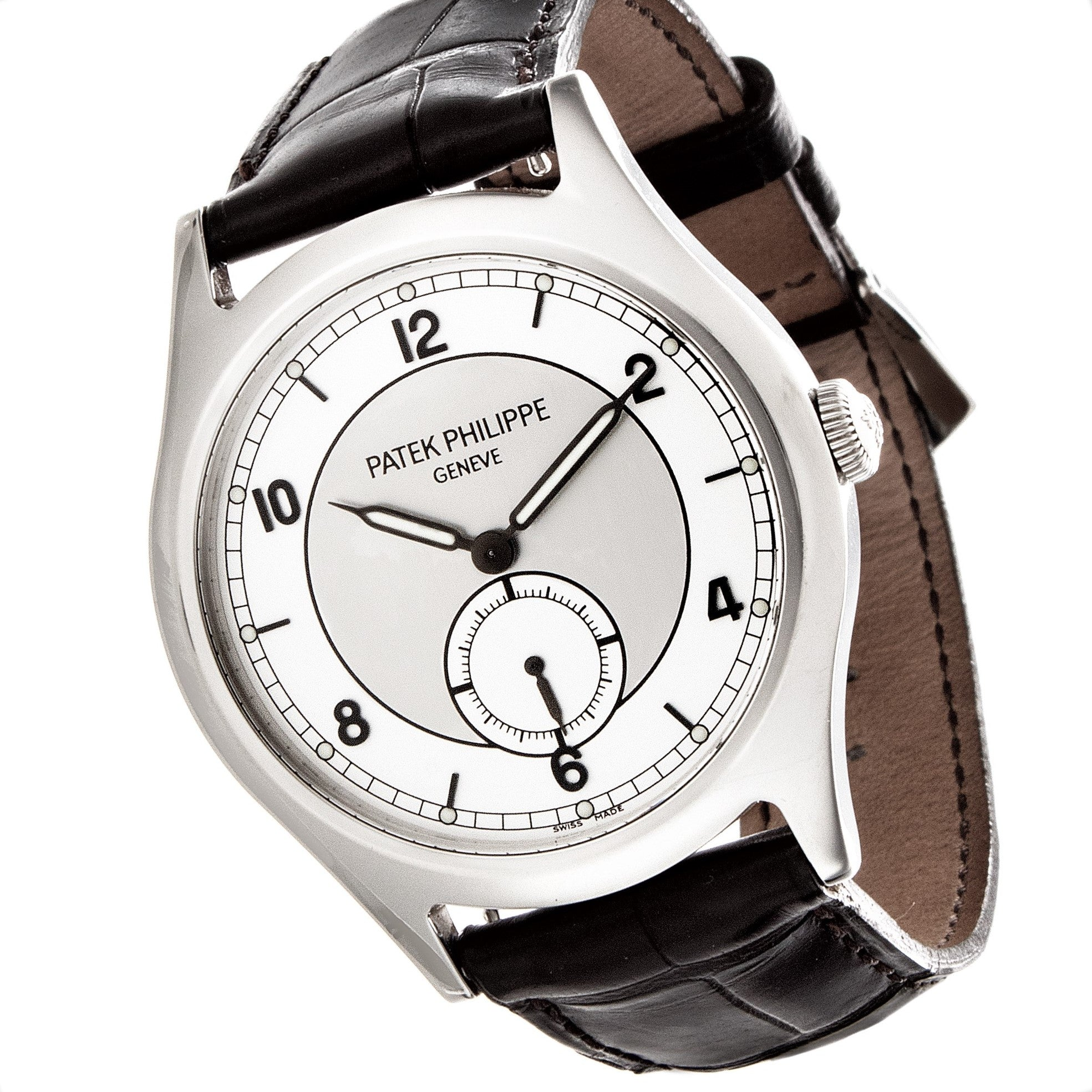 Patek Philippe 5565A Limited Edition Calatrava Watch
