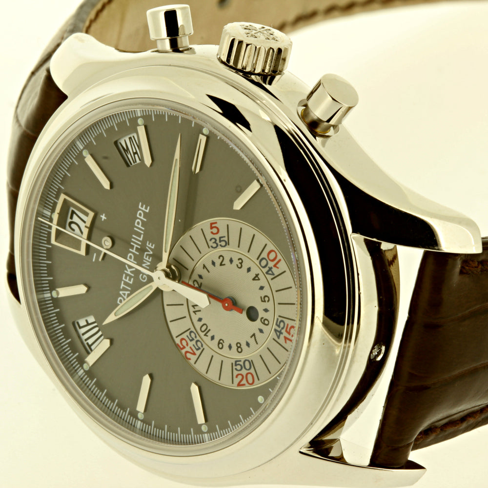 Patek Philippe 5960P Annual Calendar Watch