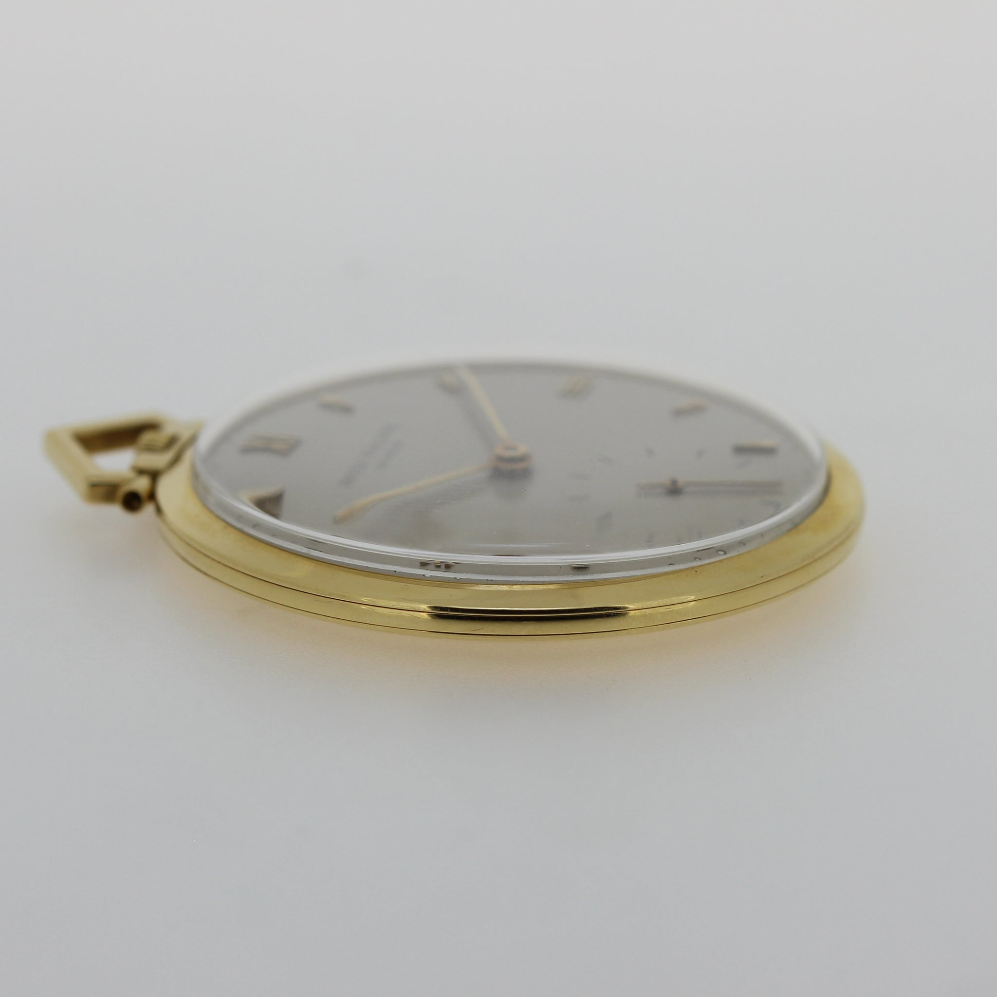 Patek Philippe 763J Pocket Watch
