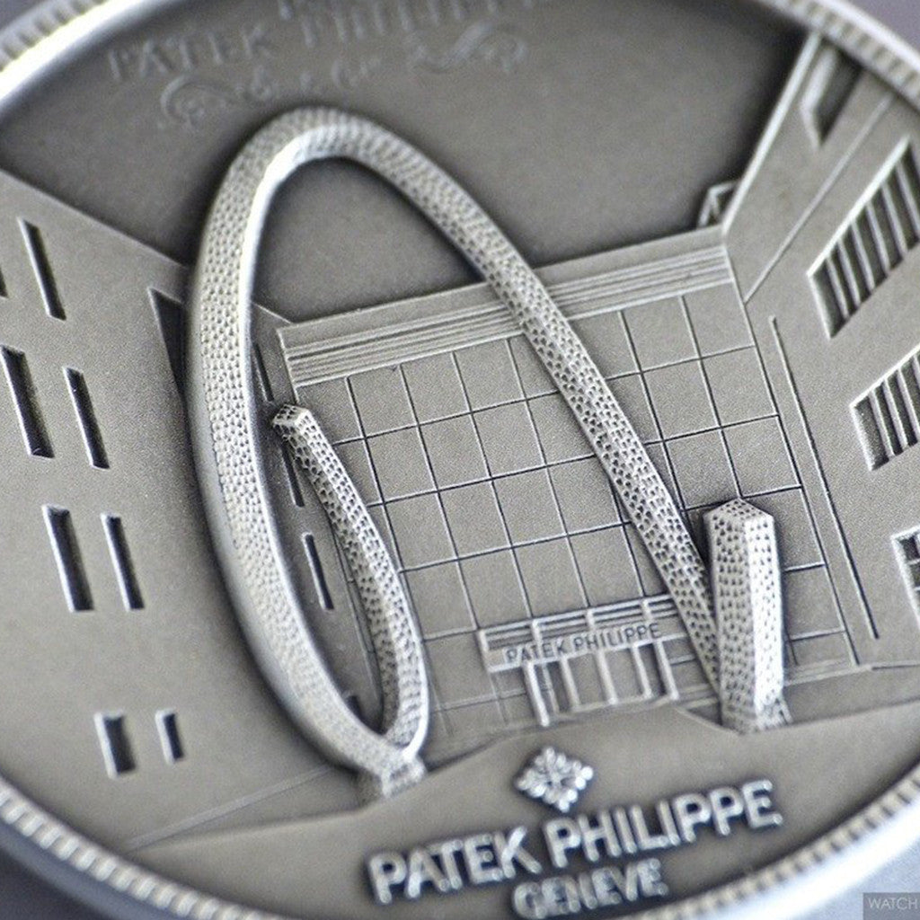 Patek Philippe 5100R Limited Edition Power Reserve Watch