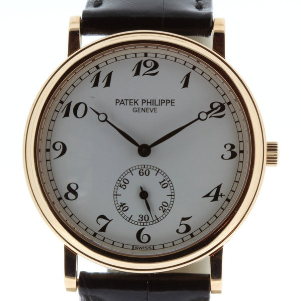 Patek Philippe 5022R-011 Officers Calatrava Watch