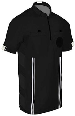 1 STOP SOOCER Youth Referee Soccer Jersey