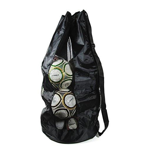1 Stop Soccer Professional Soccer Volleyball Basketball Sack Xtra Large