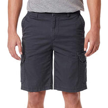 UNIONBAY Montego Cargo Shorts for Men Assorted Colors and Sizes - Comfort Stretch