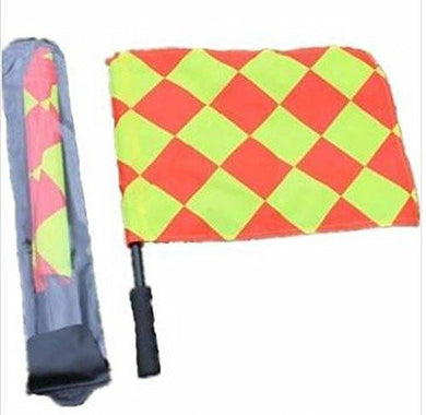 Football Basketball Sports Referee Flags Referee Equipment by GokuStore