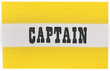 Champion Sports Soccer Captain's Arm Band