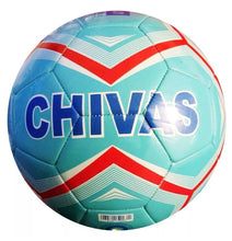 Supporter Training Soccer Ball Barcelona Madrid America Chivas Mexico