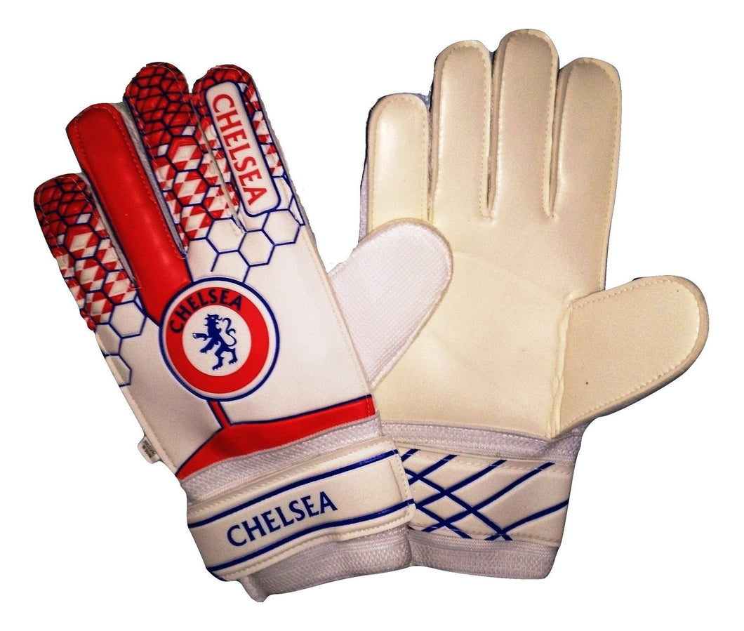 Chelsea Soccer with Finger Save Protection