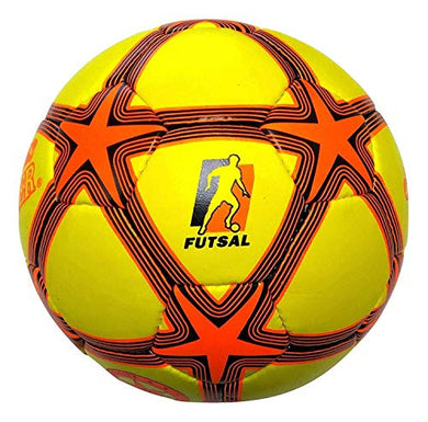 1 Stop Soccer Futsal Ball Official Low Bounce Size 4
