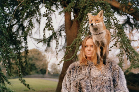 "Stella McCartney Discusses How Sustainable Fashion Can Be Sexy—And ""How Technology Can Save Us"""
